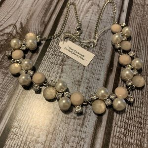 Babydoll necklace